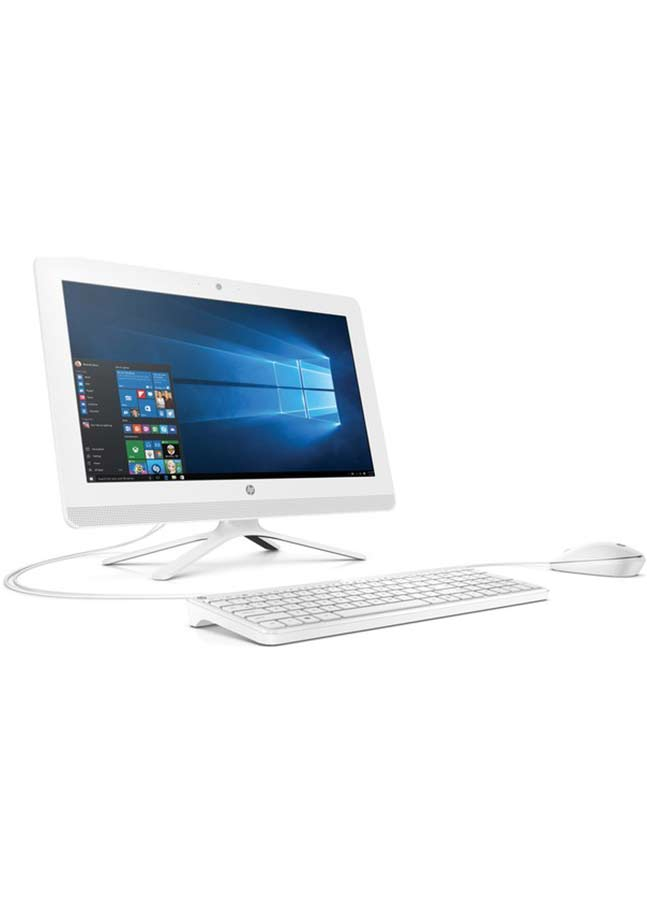 HP Desktop 1