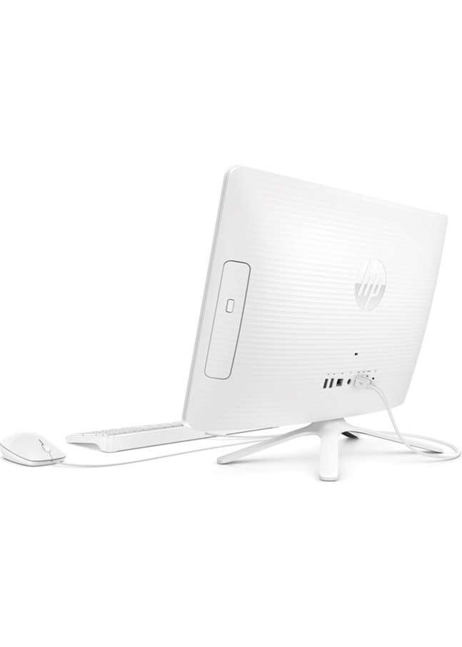 HP Desktop 4