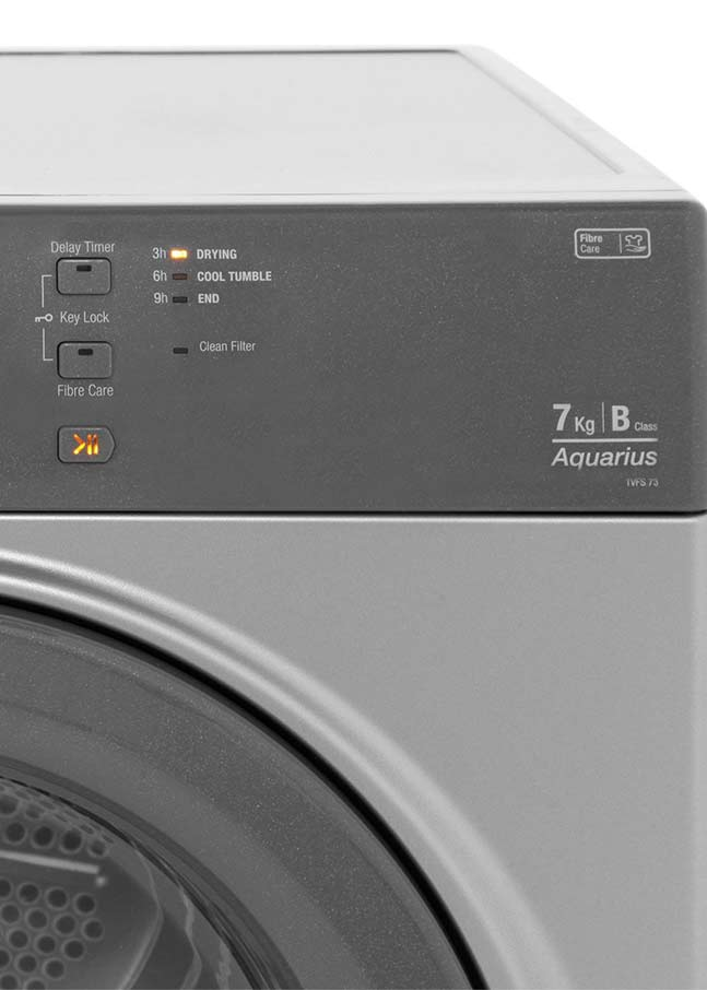 Hotpoint Aquarius 1