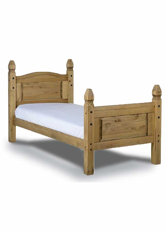 corona-bed