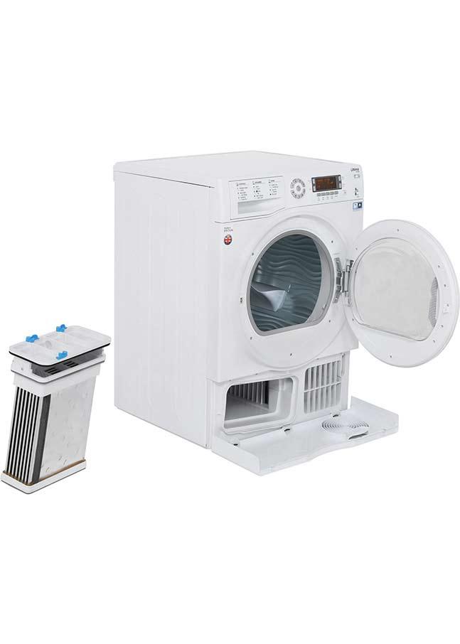 Hotpoint Condenser Dryer 1