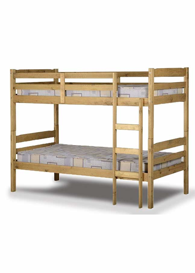 ranch-bunkbed